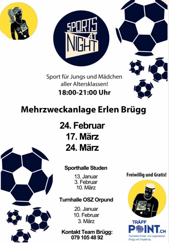 Flyer Sport&Night 18