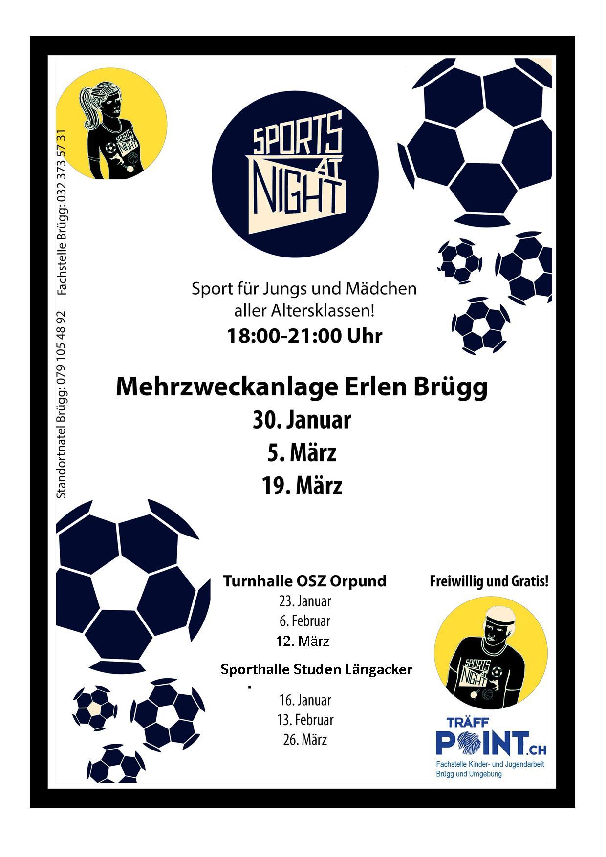 Sports@Night